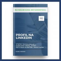 Profil na LinkedIn -...